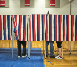 Court: New Hampshire Voting Booth Selfie Ban Unconstitutional