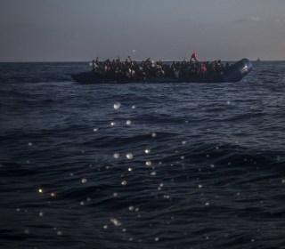 Thousands Saved From Mediterranean in Weekend Rescue Effort