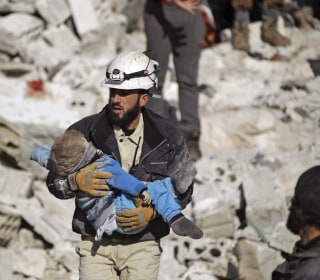 Syria's 'White Helmets': Angels on the Front Line