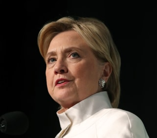 First Read: Clinton Outspending Trump 5-1 on the Air