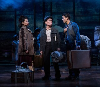 Broadway diversity improves for all but Asian Americans, report finds