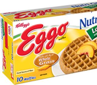 Some Eggo Waffles Recalled Over Listeria Fears