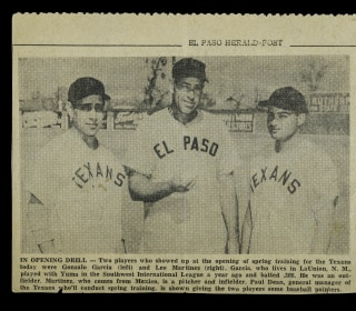 Smithsonian Collecting Items to Show Baseball's Impact on Latino History