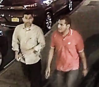 Men Who Found New York Bomb Believed to Be Overseas: Officials