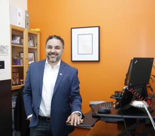 Latino CEO José Quiñonez Named a 2016 MacArthur Fellow