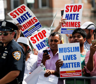 Anti-Muslim Hate Crimes Reach 'Levels Not Surpassed' Since 9/11: Analysis
