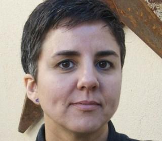 Latino Literary Lens: Our Talk with Poet, Publisher Carmen Giménez Smith