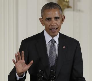 Congress Overrides Obama Veto On 9/11 Bill