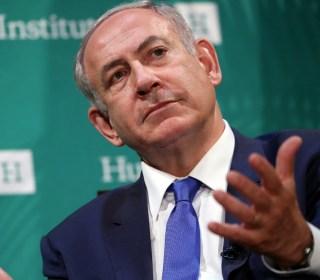 Israel's Netanyahu Will Meet Trump and Clinton This Weekend