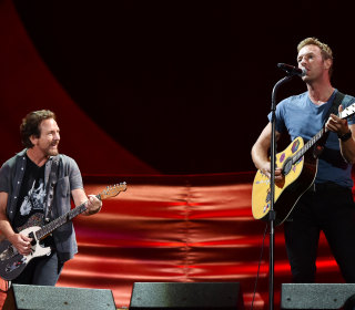 Watch All the Highlights From the Global Citizen Festival