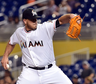 Miami Marlins Pitcher José Fernández Killed in Boating Accident