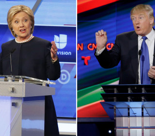 For Trump-Clinton Debate, The Biggest Rules Are Secret