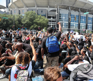 Charlotte Mayor Lifts Citywide Curfew After Peaceful Protests
