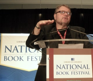 National Book Festival Highlights Prominent Latino/a Authors