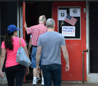 Hackers Target Election Systems in 20 States
