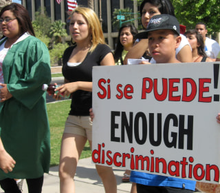 Awakened by SB 1070, One Arizona Now a Model for Latino Voter Registration