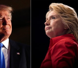 Hillary Clinton, Donald Trump Get Set for Epic Presidential Debate