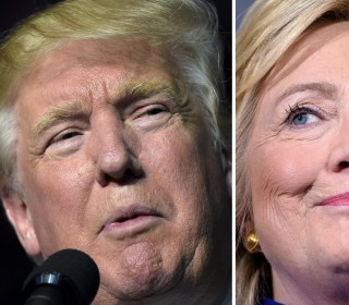 Analysis: Why Clinton, Trump Are Reaching Out to LGBTQ Voters