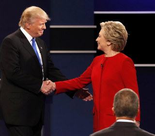 How Did Clinton and Trump Do in the Debate? Our Latino Panel Weighs In