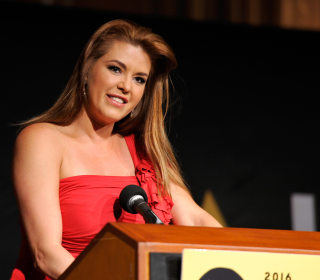 Who's Alicia Machado, the Woman Trump Allegedly Called 'Miss Piggy'?