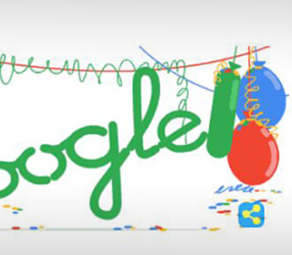 Has Google Got Its Own Birthday Wrong?
