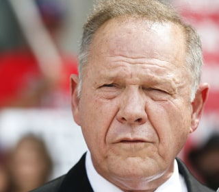 Alabama Chief Justice Roy Moore to Learn Fate Over Same-Sex Marriage Ruling