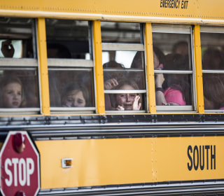 Teenage Gunman Hurts Three at South Carolina School