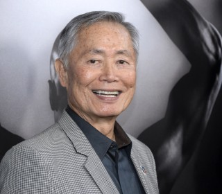 George Takei Gives Personal Collection to Los Angeles Museum