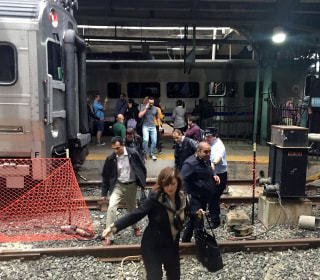 Hoboken Crash: New Jersey Transit Train Didn't Have Positive Train Control
