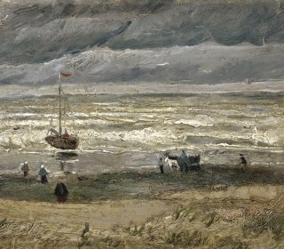 Stolen Van Gogh Paintings Found by Italy Anti-Mafia Police