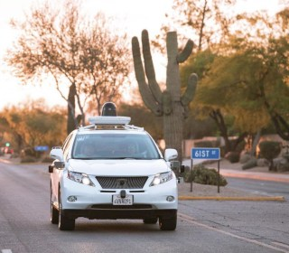 Look, Ma, No Driver! New California Law Allows Driverless Vehicles