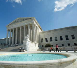 Supreme Court to Hear Challenge to Post-9/11 Detentions