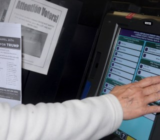 Paperless in Pennsylvania: Can Swing State Verify the 2016 Vote?
