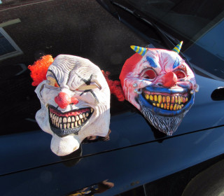 More Charged in 'Creepy Clown' Hoaxes in New Jersey, Connecticut