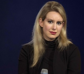 How $9 Billion Blood-Testing Startup Theranos Blew Up