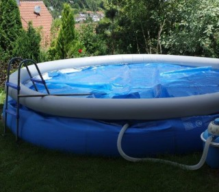 'Paddling Pool Slasher' Nabbed After 7 Years, German Police Say
