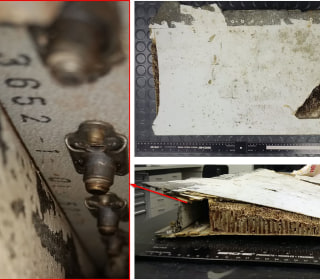 Missing MH370: Wing Part Found on Mauritius Confirmed to Be From Jet