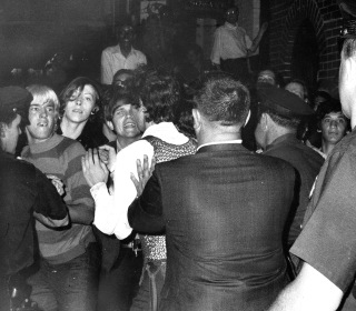 Commentary: Decades After Riots, Activists Spar Over Stonewall's Legacy