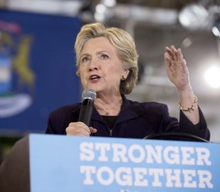 Post-Debate Poll Shows Clinton Holding 9-Point Lead Over Trump