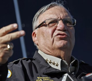 Arizona Sheriff Joe Arpaio Officially Charged With Criminal Contempt of Court
