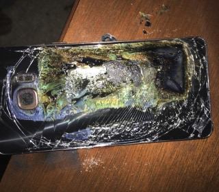 Samsung Finally Explains the Galaxy Note 7 Exploding Battery Mess