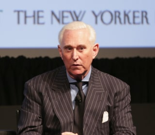Roger Stone 'prepared' for Mueller indictment