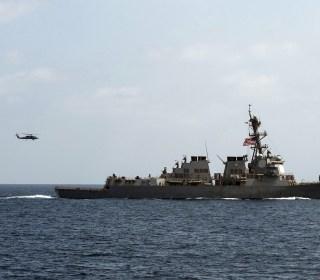 U.S. Officials: Iran Supplying Weapons to Yemen's Houthi Rebels