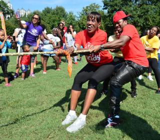 Jackie Joyner-Kersee: Track Star Chasing Dreams, Building Community