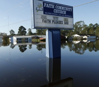 Death Toll Rises to 22 in North Carolina From Hurricane Matthew