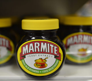 Blame the Marmite Shortage on Brexit?