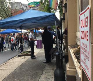 Gayborhood Racism Is Long-Standing, Philadelphia Report Says