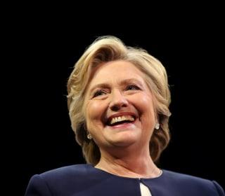 Hillary Clinton Extends Her Battleground Map Lead