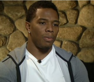 Ray Rice on Domestic Violence: 'Worst Decision of My Life'
