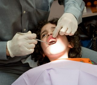 Children Sedated for Dental Procedures Comes Under New Scrutiny